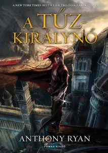 Queen of Fire Hungarian cover