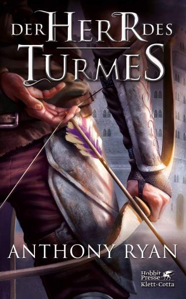 Tower Lord German cover
