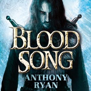 Blood Song audio