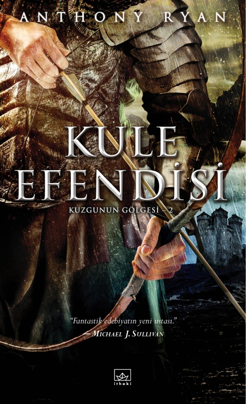 Tower Lord Turkish Cover