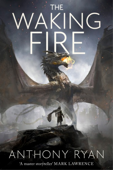 Ebook sales im happy to report that the waking fire book one of the draconis memoria has been chosen by amazon as part of their 12 days of kindle promotion fandeluxe Gallery